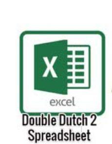 Double Dutch 2 Staking plan