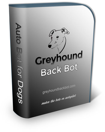 Greyhound Back Bot