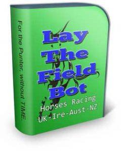 Lay The Field Betfair Bot