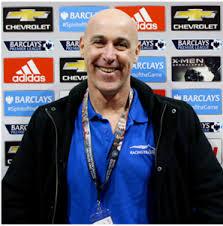 Tony Hargraves